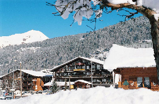 Club Vacance - Les Villages Clubs du Soleil de Morzine ***